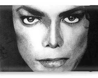 Michael Jackson Phone Case