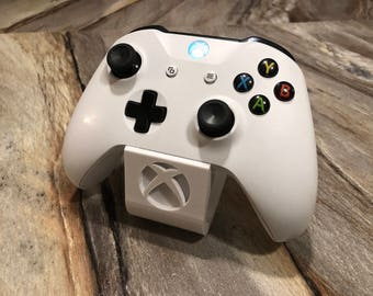 Xbox One Controller Stand - 3D Printed - Available in Many Colors!