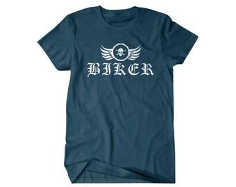 Biker shirt, motorcycle shirt, biker dad,  funny shirts, gift for him, and her, hilarious tees