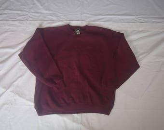 Vintage USA Olympics Crewneck Sweatshirt Size Medium