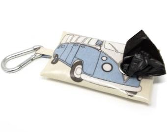 Dog Poop Bag Holder - Poo Bag Holder -Poop Bag Holder - Camper Van - Poop Bag - Dog Poo Bag Dispenser - Dog Walkers Bag - Dog Accessories