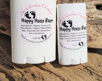 Foot Balm, Herbal Balm, Cracked Heel, Foot Salve, Foot Rub, Dry feet Oil, Balm and Salves, Balm Stick, Foot Care, Healing Balm, Heel Cream