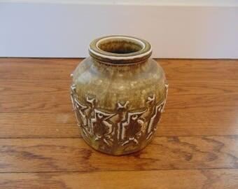 Jorgen Mogensen Vase Model 21485