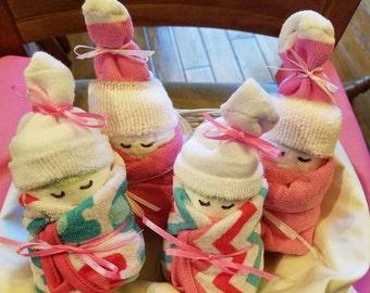 Small Diaper Babies