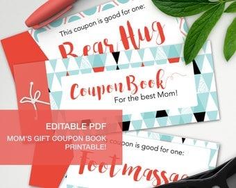 print coupon books