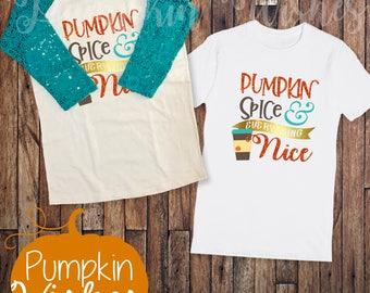 Fall Raglan/Harvest Kisses Shirt/Pumpkin Wishes Shirt/Lace Raglan/Pumpkin Spice Raglan/Autumn Raglan/Fall Tshirt