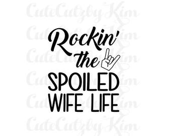 Wife Life svg, dxf, png, jpg