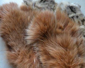 Fingerless gloves/mittens