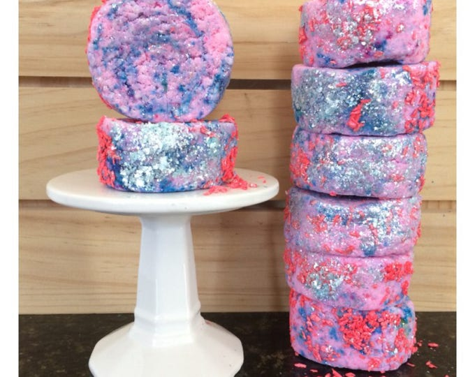 Featured listing image: Sea Princess Solid Bubble Bar - Vegan - Crueltyfree - extreme bubble bath - lush - up to 6 bubble baths in one bar