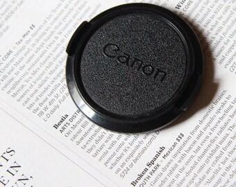 Canon 52mm Lens Cap (C-52mm)