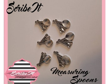Charms Measuring Spoons