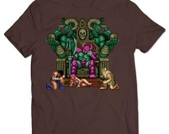 Golden Axe Death Bringer T-shirt