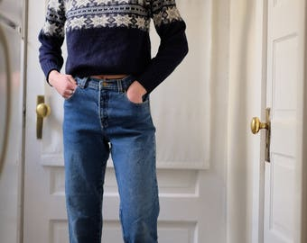 Perfect MOM JEANS HIGH Waisted