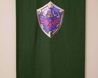 Legend of Zelda Banner