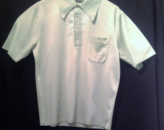 Vintage Shirt -Top / Styled expressly for- Robert Ltd - Palm Springs