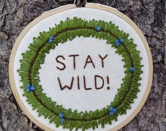 Stay Wild with Juniper Berries