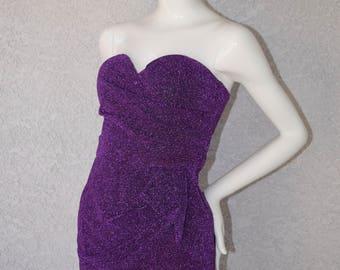 Vegas Sparkle Dress