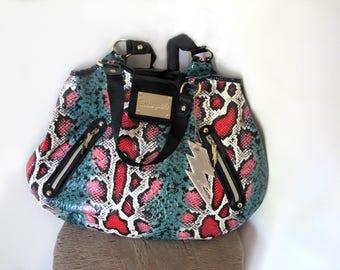 Betseyville Tote Hobo Bag Large