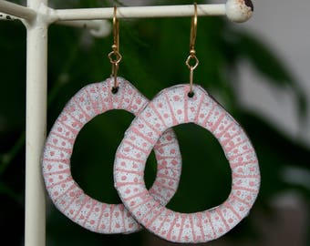 Ceramic Earrings, more styles available