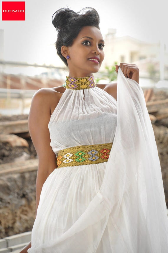new trend… ethiopian attire | hersbyhellinah  |Ethiopian Fashion Clothes