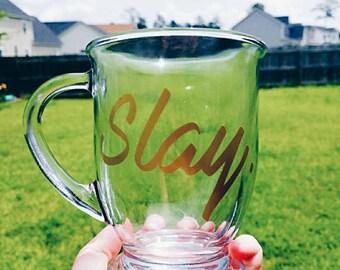 Slay - Coffee Mug