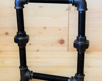 """Fitting union FF cast iron black 15 / 20 or 21mm (1/2 """") / 27mm (3/4"""") or 26 / 34mm (1 """")"""