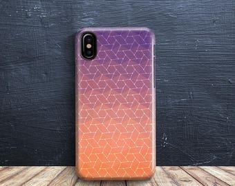 Geometric Constellation Phone case iPhone 8 Case iPhone 8 PLUS Case iPhone X Case iPhone 10 Case iPhone 7 Case iPhone 7 plus Case Gift