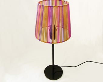 "Table lamp ""Candy"""