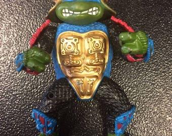 TMNT - Samurai Leo Figure by Playmates