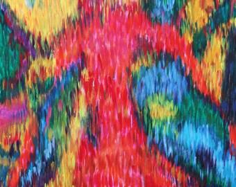 Abstract painting, Wall Art, Abstract Art, Acrylic painting, Original Painting, Modern Art, Expressionist Painting, Spiritual Art, Painting