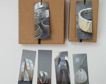 Jewellery Gift Box Option