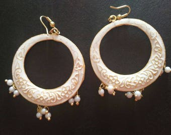 Hoop Earrings || Cool Earrings || Latest Fashion || Gifts For Her
