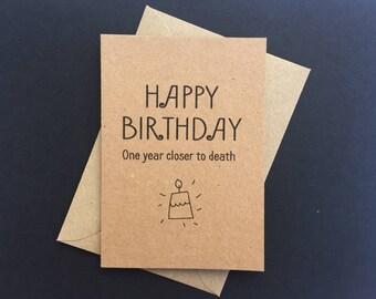birthday card funny, birthday card boyfriend - birthday card girlfriend - funny birthday card - happy birthday card  - birthday card sister