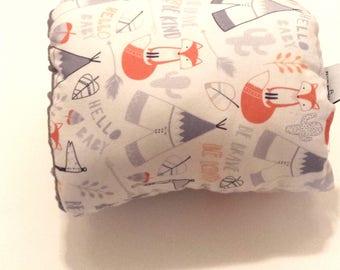 Breastfeeding arm pillow, Teepee nursing arm pillow,baby feeding pillow,cuddle upz arm pillow, feeding pillow, support pillow