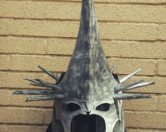 Witch King Nâzgul Helmet. Lord of the Rings