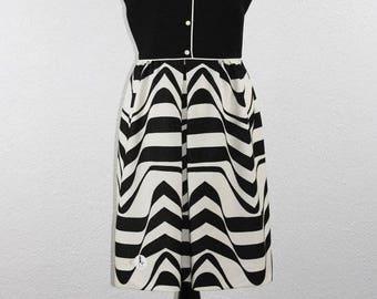 BLEEKER STREET - 1960's Vintage Dress