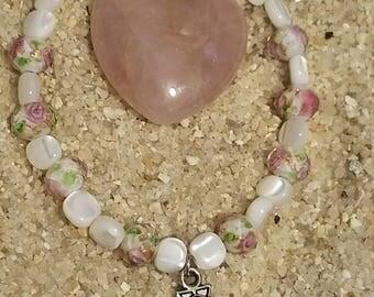 Aphrodite Devotional Bracelet