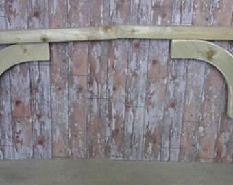 Front Door Canopy Brackets