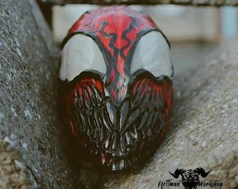 "Spiderman ""Carnage"" Mask"
