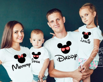 Disney shirts disney family shirts disney family matching shirts family outfits mickey mouse shirt customized disney shirts disney vacation