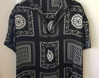 D&G Inspired Shirt