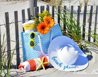Beach Print, Summer Print, Beach Photography, Summer Photography, Beach Wall Art, Beach Home Decor, Beach Greeting/Note Cards, Still Life