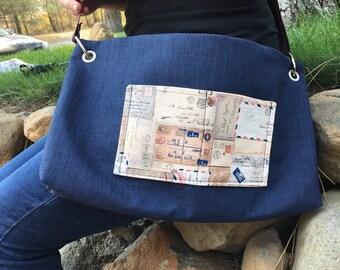 Purse, Bag, Cross Body Bag, Teacher Bag, Hipster, High Quality, Handbag