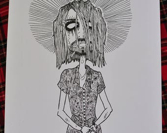 Kurt Cobain (Cobain series)