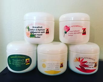 Kamilah's Miracle Hair Butter