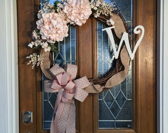 Lovely Pink wreath