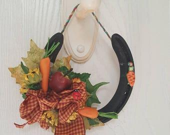 Got Carrots? Good Luck Horseshoe.