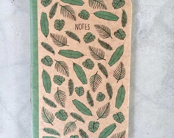 Travel Notebook - Large
