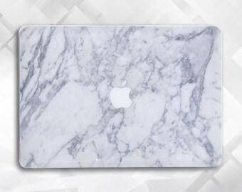 Grey Marble Macbook Pro Case Macbook Hard Case, Macbook Air case Macbook Air 11 case Macbook Air 13 Macbook Pro 15 Macbook 12