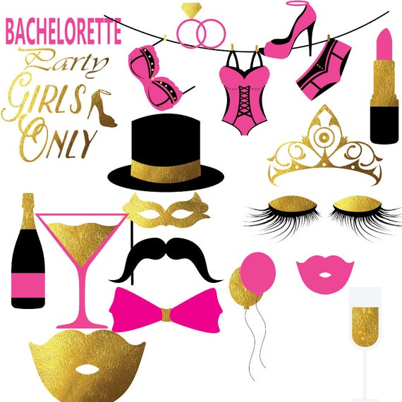 bachelorette clipart hen party clip art bra clipart lingerie rh catchmyparty com